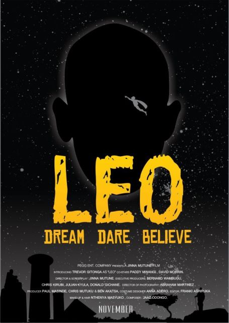 Premier of LEO the Movie