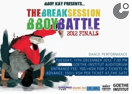 Bboy Battle