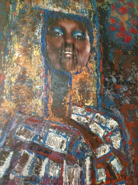 Anne Mwiti Exhibition