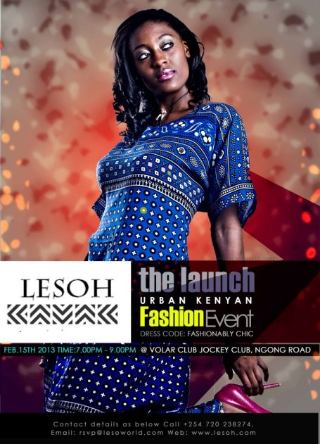 LESOH URBAN FASHION EVENT