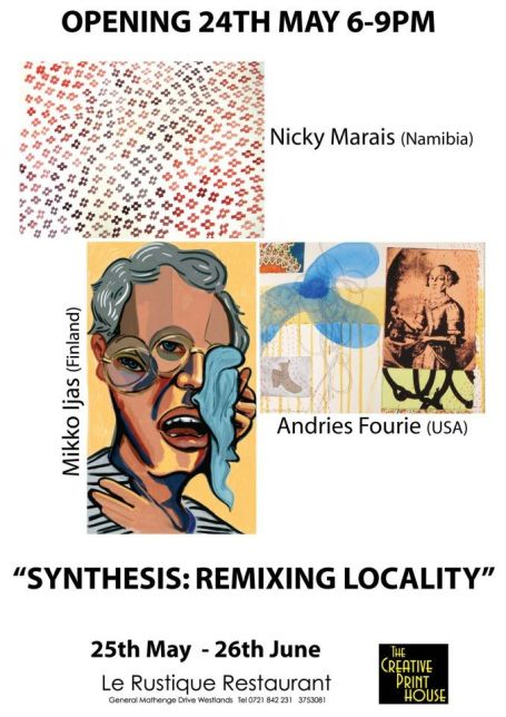 Synthesis remixing locality