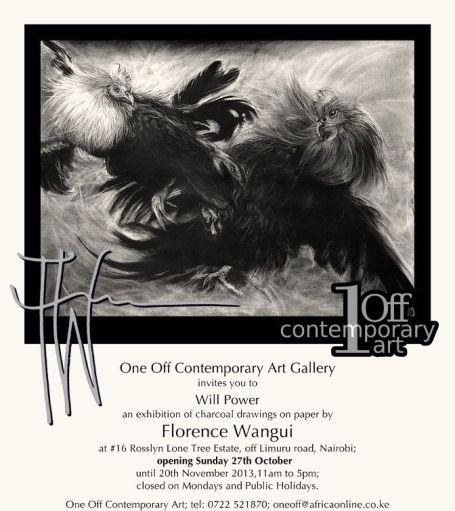 Florence Wangui