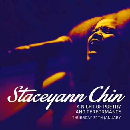 Staceyann Chin