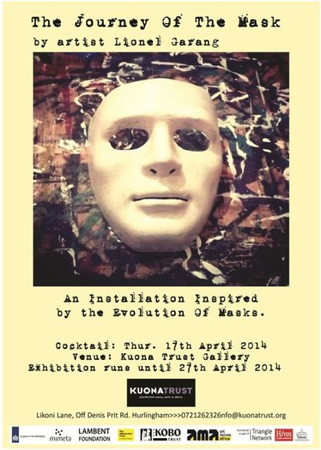 The Journey of the Mask
