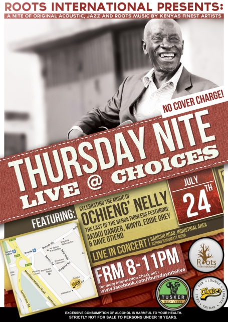 TNL@C_Ochieng Nelly July 24th