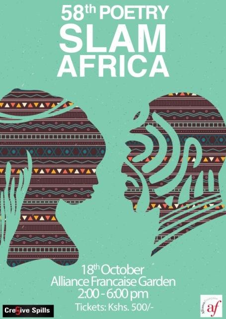 Slam Africa AF