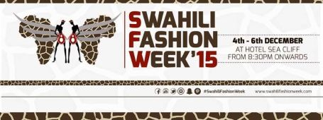 Swahili Fashion Week 2015