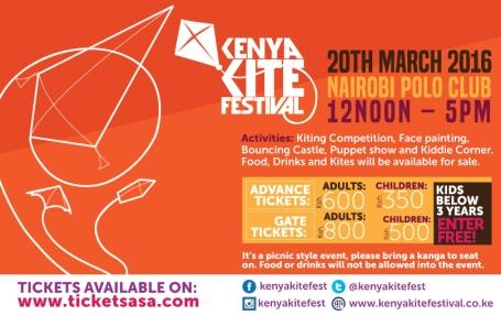 Kite Festival 2016