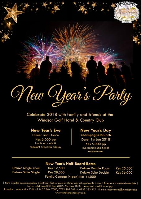 Miami New Years Eve 2018